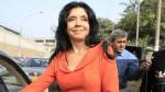 """Rocío Chávez a Alianza: """"Están aprendiendo de la garra crema"""" - Noticias de rocío chávez"""