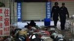 ¿Separatismo? Lo que hay detrás de los atentados en China - Noticias de tiananmen