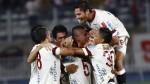 La 'U' es el equipo peruano más grande, según ránking - Noticias de olimpia