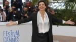 Juliette Binoche cierra con broche de oro competencia en Cannes - Noticias de joseph l. mankiewicz