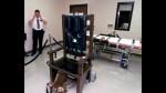 Silla eléctrica volverá a ser usada en ejecuciones en Tennessee - Noticias de richard dieter