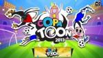 Reseña: Copa Toon de Cartoon Network - Noticias de  neymar