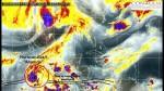 Amanda, el primer huracán de la temporada en el Pacífico - Noticias de meteoro