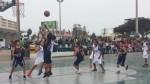 Aquí la programación de la sexta fecha del Semillero de básquet - Noticias de club regatas lima