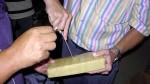 PNP incautó 65 kilos de pasta básica de cocaína en Abancay - Noticias de nikol sinchi