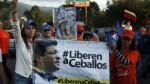 Venezuela: Los dos distritos más convulsionados eligen alcaldes - Noticias de guillermo aveledo