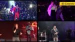 """""""Juntos en concierto"""": seis horas de baile, fuego y sabor - Noticias de miguel rocca"""
