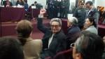 Abimael Guzmán se resistió a allanamiento de su celda - Noticias de base naval del callao