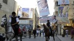 Egipto elige a su próximo presidente en un clima de tensión - Noticias de abdel fattah al sisi