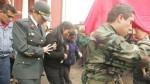 Empieza la segunda audiencia por 'Baguazo' - Noticias de baguazo