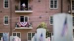 #MemorialDay: EE.UU. honra a sus soldados caídos en guerra - Noticias de desfigura rostro