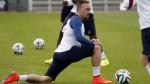 Franck Ribéry no será arriesgado en amistosos antes del Mundial - Noticias de franck ribéry