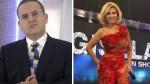 """Beto Ortiz le respondió a Gisela por las """"Parejas imaginarias"""" - Noticias de hilo dental"""