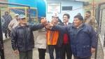 Milpo inauguró obras de agua potable en Pasco mediante OxI - Noticias de cerro de pasco