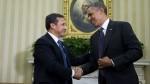 Cancillería peruana se compromete a exonerar visado para EE.UU. - Noticias de vicecanciller rojas