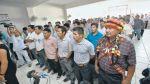 Curva del Diablo: fiscalía pide cadena perpetua para 8 acusados - Noticias de baguazo