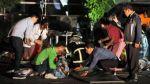 Corea del Sur: Mueren 21 en incendio en hospital geriátrico - Noticias de muerto en centro comercial