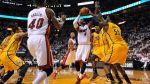 Miami Heat juega hoy y podría llegar a las finales de la NBA - Noticias de indian pacers