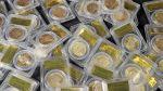 El mayor tesoro descubierto en EE.UU. fue vendido en subasta - Noticias de don kagin