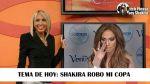 Shakira, JLo o Pitbull: guerra de memes por el tema del Mundial - Noticias de memes del día