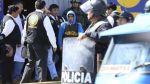Registro de llamadas hunde a Álvarez por crimen de Nolasco - Noticias de asesinato en los olivos