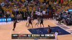NBA: el tiro de George que fue una daga en el corazón del Heat - Noticias de roy hibbert