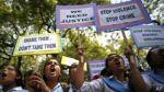 Lo que esconde el atroz crimen de las niñas violadas en India - Noticias de niña violada