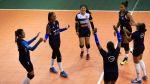 Vóley: así entrena equipo de Natalia Málaga sin Rosa Valiente - Noticias de rosa valiente