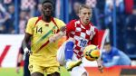 Rakitic y Modric entre los 23 convocados de Croacia para Brasil - Noticias de ivan cop