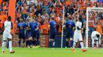 Holanda derrotó 1-0 a Ghana y se encamina para el Mundial - Noticias de prince boateng
