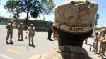 Editorial: Mala suerte - Noticias de sorteo del servicio militar
