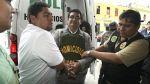 César Álvarez será recluido en el penal de Piedras Gordas I - Noticias de asesinato en los olivos