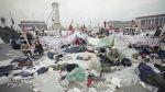 China: El antes y el después de la masacre de Tiananmen - Noticias de tiananmen