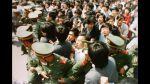 Miao Deshun: la historia del último prisionero de Tiananmen - Noticias de grillete electr��nico
