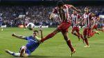 Diego Costa pasó revisión médica en el Chelsea, afirman medios - Noticias de luis miguel mendes