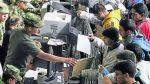 Santos promete eliminar el servicio militar si logra la paz - Noticias de servicio militar obligatorio