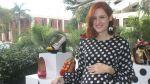 Juegos y colores en la última colección de Jessica Butrich - Noticias de jessica butrich
