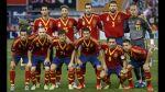 Sepa cuánto dinero recibirá cada español si gana el Mundial - Noticias de juan mata us