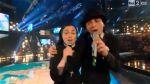 """Sor Cristina cantó a dúo con su 'coach' en la final de """"La voz"""" - Noticias de anni frid lyngstad"""