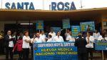 Huelga médica: el 8% la acata en Lima y el 15% en las regiones - Noticias de huelga de médicos