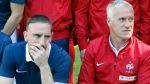 """Franck Ribéry: """"Dejo a mis compañeros con gran dolor"""" - Noticias de franck ribéry"""