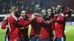 Colombia goleó 3-0 a Jordania y cerró partidos antes de Mundial - Noticias de viajes a brasil