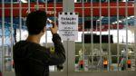 Persiste cierre en metro de Sao Paulo a 5 días del Mundial - Noticias de corinthians