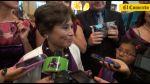 Irma Maury bailó encabezando divertido flashmob - Noticias de mi amor el wachimán