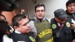 Fiscalía archivó tres veces investigación contra César Álvarez - Noticias de silvia bardales