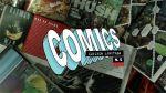"""""""Cómics en edición limitada"""", historietas en marco grande - Noticias de gabriela nino"""