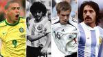 A dos días del Mundial: la historia de los partidos inaugurales - Noticias de franz marc