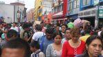 ¿Estamos al límite?, por Carlos Adrianzén - Noticias de pbi peruano