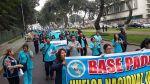 ¿Qué porcentaje de enfermeras de Essalud acató la huelga? - Noticias de lavado de bandera