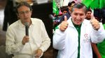 PPC elige este sábado a su candidato a la alcaldía de Lima - Noticias de zea soto